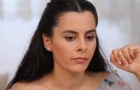 Kübra hanımdan itiraf: Pilavımı yaktım