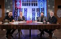 Survivor Ekstra tüm bölüm - 18 Haziran 2019
