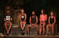 Survivor'da bu hafta kim elendi? İşte merak edilen sorunun cevabı