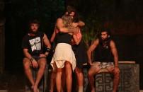 Survivor Türkiye Yunanistan 103. bölümde kim elendi?