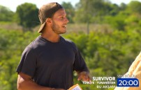 Survivor Türkiye Yunanistan 104. bölüm tanıtımı