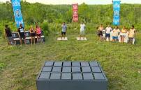 Survivor Türkiye Yunanistan 105. bölümde oynanan mini oyunu kim kazandı?