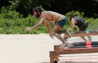Survivor Türkiye Yunanistan 105. bölüm dokunulmazlık oyununu kim kazandı?