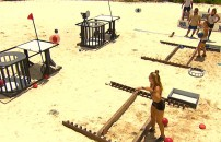 Survivor Türkiye Yunanistan 107. bölümde oynanan ödül oyununu kim kazandı?