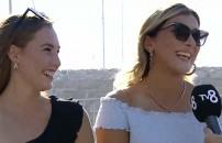 Büşra: Kadın şampiyon olsun istiyorum