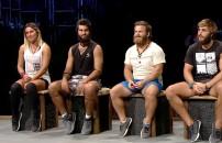 Finalistlerin ilk sözleri ne oldu?