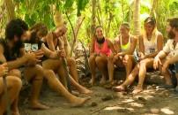 Finalistlerin adadaki son günü! Duygusal anlar...