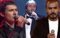 Bu şarkılarla jüriyi etkilemişlerdi! İşte O Ses Türkiye şampiyonlarının performansları