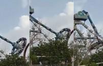Lunaparkta feci kaza: 3 ölü, 28 yaralı