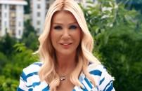 Seda Sayan ile Yemekteyiz 19 Ağustos'ta TV8'de...