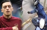Mesut Özil'e saldırı girişimiyle ilgili flaş gelişme!