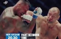 TV8,5'ta bilek güreşi ve MMA heyecanı yaşanacak!