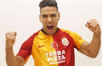 Falcao'yu solladılar! İşte Süper Lig'in en değerli forvetleri...