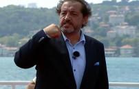 Mehmet Şef'i çok kızdırdılar! 'Dinlemeyin siz dinlemeyin...'