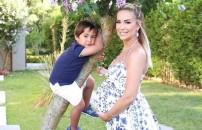 Nur Tuğba Algül ikinci kez annelik sevinci yaşadı!