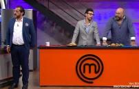 Mehmet Şef: Hayatımda yediğim en kötü hamburger