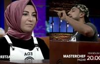 MasterChef Türkiye 21. bölüm tanıtımı