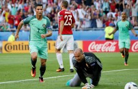 Avrupa Şampiyonası'nın en güzel golleri