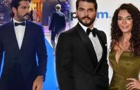 Cannes'da Türk rüzgarı! Burak Özçivit, Akın Akınözü'yü neden görmezden geldi?