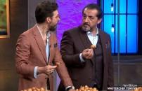 Danilo'nun lokma aşkı Mehmet Şef'i şaşırttı!