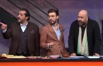 Stüdyoda gergin anlar... Mehmet Şef'ten yarışmacılara tepki!