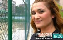 13 Kasım 2019 Seda Sayan ile Yemekteyiz 63. bölüm tanıtımı