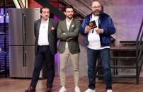 13 Kasım 2019 MasterChef Türkiye jürisi Mehmet Şef'in mavi takımla ilgili değerlendirmeleri moralleri bozdu...