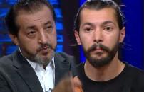 MasterChef Mustafa, elendikten sonra şeflere çıkıştı, yeleği fırlattı! Şefler şok oldu...