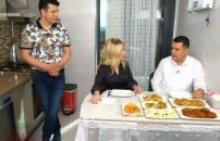 Yemekteyiz 20 Kasım 2019 bölümünde yarışmacılar Cengiz Bey'e konuk oldu! İşte Yemekteyiz'de günün menüsü