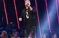 1 Aralık 2019 O Ses Türkiye Emre Sönmezler'den Dedikodu performansı