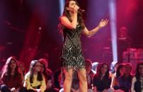 1 Aralık 2019 O Ses Türkiye Nazlı Yaramış'tan Canım Efendim performansı