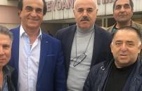 Hababam Sınıfı'nın Bacaksız'ı usta oyuncu Tuncay Akça taburcu oldu