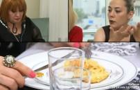 Seda Sayan ile Yemekteyiz'de Seda Hanım yemeğini böyle savundu!