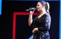 O Ses Türkiye (8 Aralık 2019) Aysu Mişon   Sevmemeliyiz