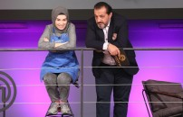 Mehmet Şef'ten mavi takıma teklif: Dış ses olabilirim