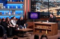 18 Aralık 2019 Eser Yenenler Show 7. bölüm tanıtımı