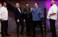MasterChef Türkiye 30 Aralık 2019 özel bölüm ödül oyununda Mehmet Şef ile Somer Şef karşı karşıya geldi