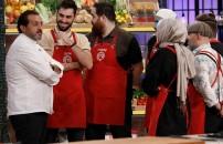 MasterChef Türkiye 30 Aralık 2019 özel bölümü ödül oyunu için takımların yapacakları yemekler belli oldu