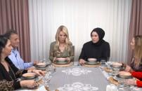 6 Ocak 2020 Seda Sayan ile Yemekteyiz tanıtımı