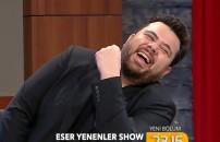 9 Ocak 2020 Eser Yenenler Show 2. sezon 9. bölüm tanıtımı!