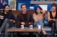 Eser Yenenler Show'un konuğu Biz Böyleyiz Filmi oyuncuları! İşte EYS'nin 9 Ocak 2020 bölümü