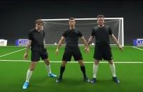 Berkcan Güven ve Efe Uygaç Ronaldo ile nasıl video çektiler?