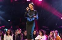 O Ses Türkiye (11 Ocak 2020) Gizem Tuğran| Çakmak Çakmak