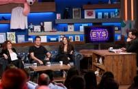 12 Ocak 2020 Eser Yenenler Show Özel Bölüm | Acun Ilıcalı, Demet Özdemir