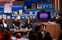 12 Ocak 2020 Eser Yenenler Show Özel bölümde Acun Ilıcalı'dan TV8'de neden dizi yoktu sorusuna yanıt