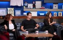 12 Ocak 2020 Eser Yenenler Show Demet Özdemir en çok etkilendiği sahneyi anlattı