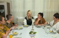 Yemekteyiz'in 15 Ocak 2020 Çarşamba günü yayınlanacak yeni bölümünün tanıtımı yayınlandı