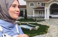 MasterChef Güzide sosyal medyada tartışma yaratan evi hakkında konuştu