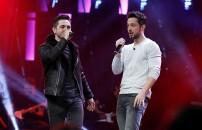 O Ses Türkiye 17 Ocak 2020   Murat Boz ve Burak Akmeşe'nin muhteşem düeti geceye damga vurdu