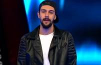 O Ses Türkiye Tankurt Manas 'Bu Benim Olayım' performansı